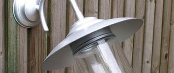 't LICHTPUNT  - Geel - Buitenverlichting