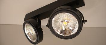 t LICHTPUNT  - Geel - Belgium - LED-verlichting